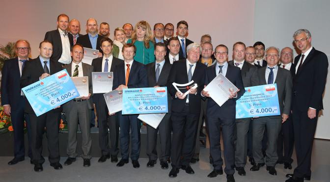 Landespreis für Innovation 2014 – lasst euch auszeichnen!