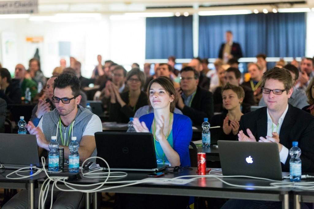 OMX 2014 - Online marketing Konferenz in Salzburg - Ticketverlosung
