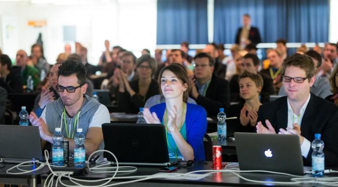 """Keynotes der OMX – Oliver Hauser:""""Doppel-und-dreifach-WOW"""""""