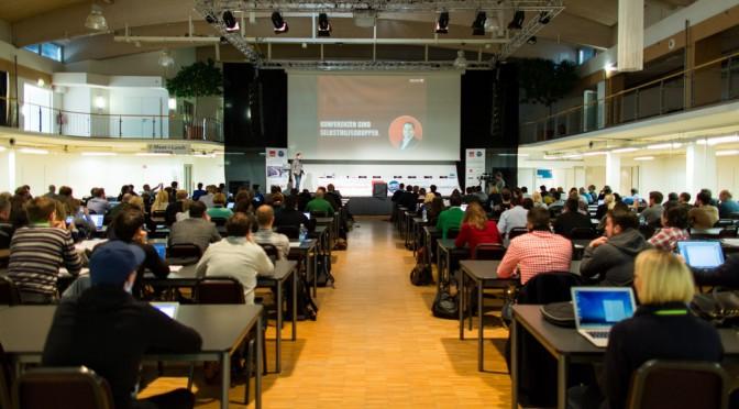 Veranstaltungstipp OMX Salzburg – Runtastic Flo hält Keynote
