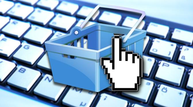 Onlineshop II: Die Verbraucherschutzlinie