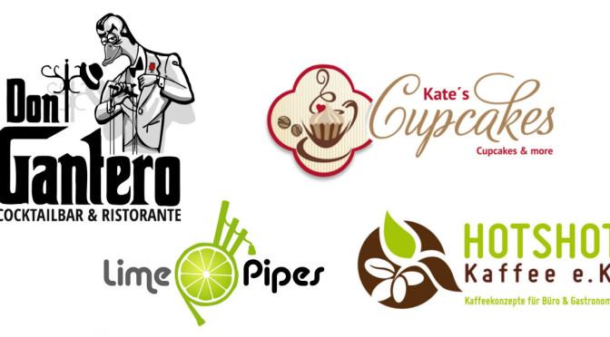 Professionelles Logo-Design für Gründer – Tipps und Möglichkeiten