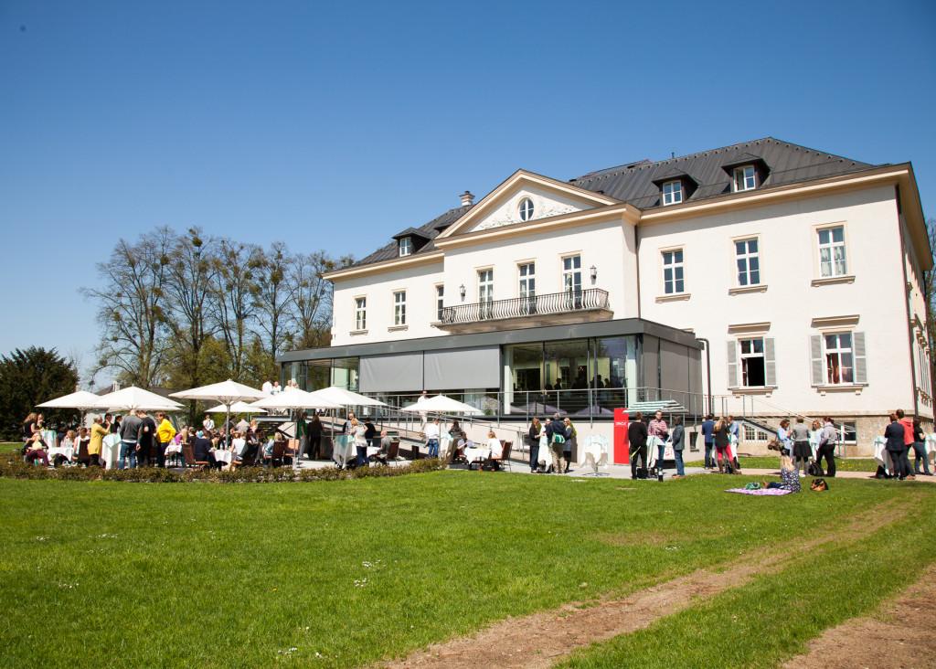 contentday kavalierhaus klessheim