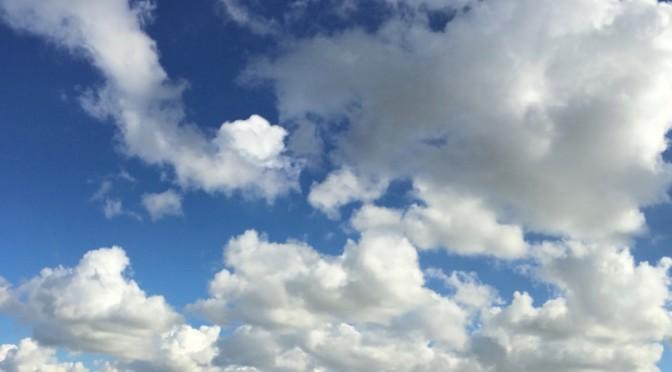 Die Cloud – Was bringt sie dir?