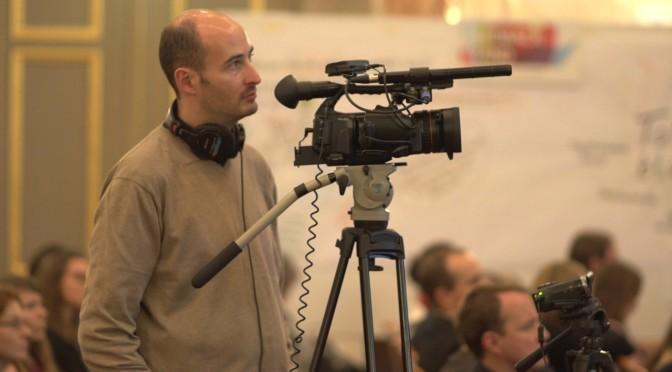 Filmproduktion auf höchstem Niveau