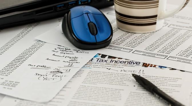 Braucht ein EPU einen Steuerberater?
