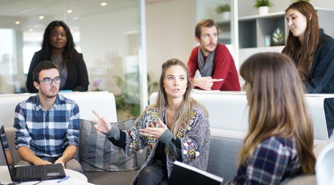 Das erste eigene Büro für Startups: Worauf Gründer unbedingt achten sollten