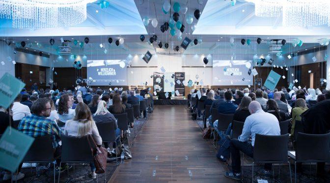 ContentDay Konferenz 2019: Warum du unbedingt hin solltest