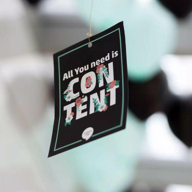 Content Day 2021 – deshalb solltest du ihn nicht verpassen!